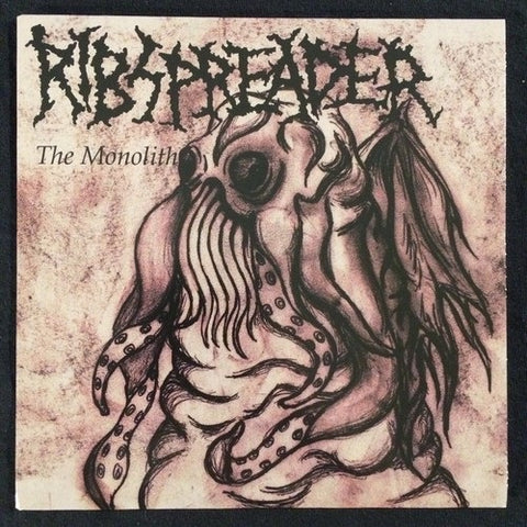 "Ribspreader ""The Monolith"" 7''"