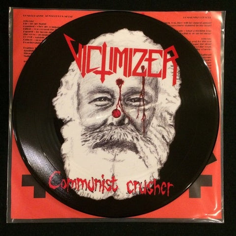 "Victimizer ""Communist Crusher"" Picture 7"""