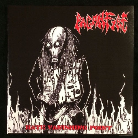 "Paganfire ""Hate Vanishing Point"" 7''"