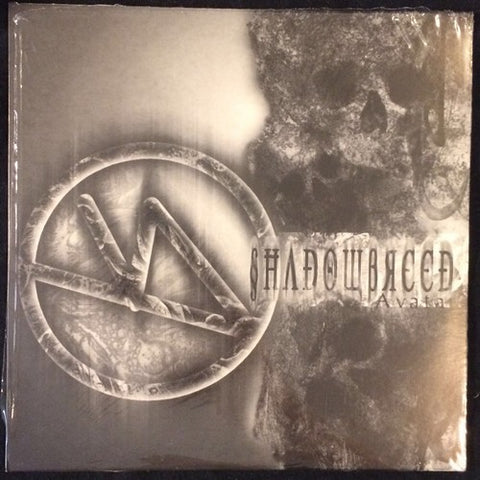 "Shadowbreed ""Avatar"" 7''"