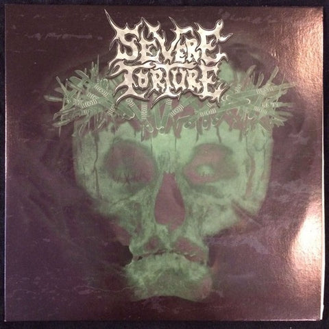 "Severe Torture ""Lambs Of A God"" 7''"