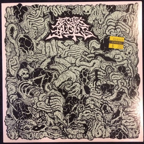 "Rectik Blotus ""Bowel Massacre"" 7''"