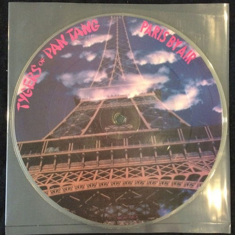 "Tygers Of Pan Tang ""Paris By Air"" Pic 7"""