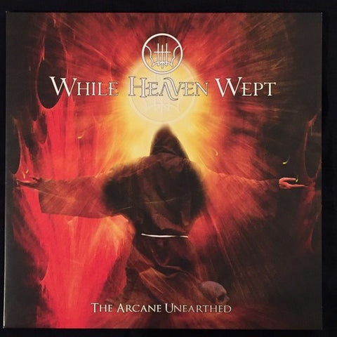 "While Heaven Wept ""The Arcane Unearthed"" DLP"