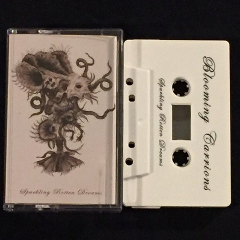 "Blooming Carrions ""Sparkling Rotten Dreams"" Demo"