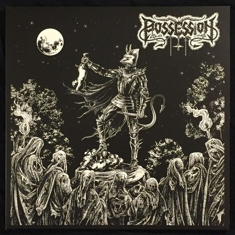 "Possession ""1585 - 1646"" MLP"
