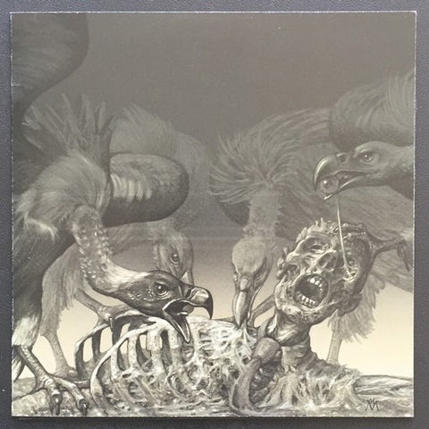 My Minds Mine / Suffering Quota Split 7""