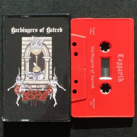 "Taggarik ""Harbingers of Hatred"" Demo"