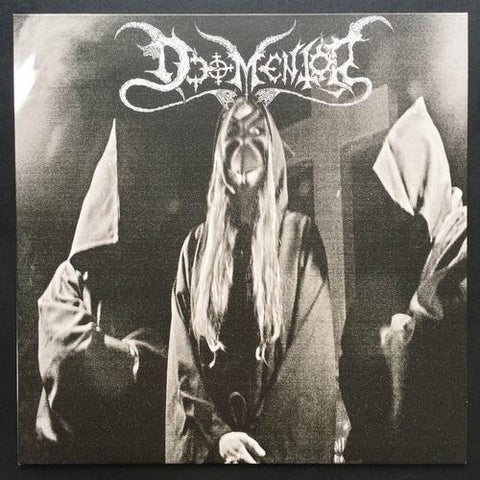 "Doomentor ""Doomentor - Demo"" LP (Limited to 200)"