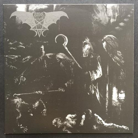 "Ritual Suicide ""Dirges At Carrion Dawn"" 10"""