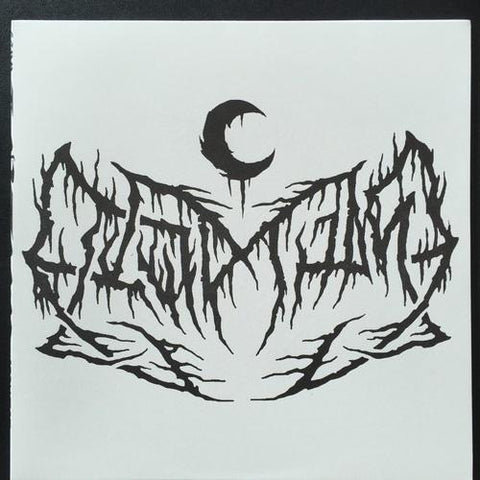 "Leviathan ""Scar Sighted"" Double LP"