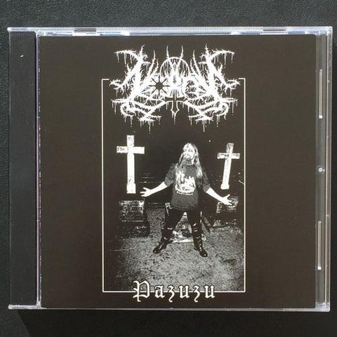 "Norns ""Pazuzu"" CD"