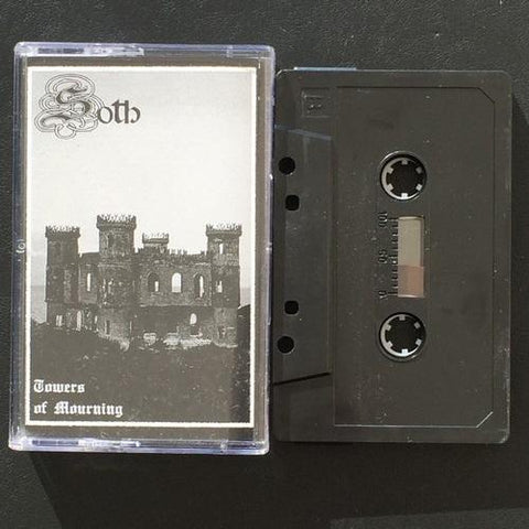 "SOTH ""Towers of Mourning"" Demo"