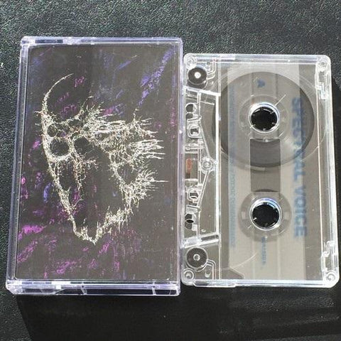 "Spectral Voice ""Eroded Corridors of Unbeing"" MC"