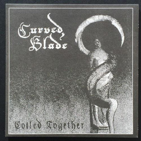 "CURVED BLADE ""Coiled Together"" 7"""