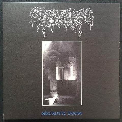 "Spectral Voice ""Necrotic Doom"" MLP"