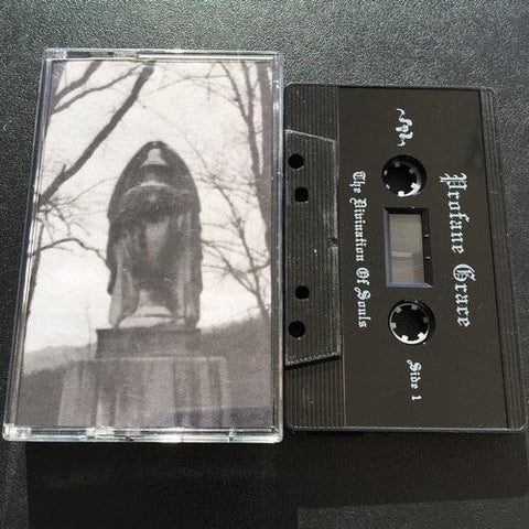 "Profane Grace ""The Divination of Souls"" Demo"