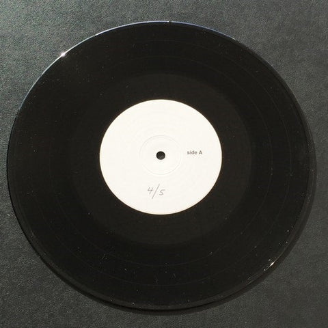 Pagan Rites / Evil Wrath Test Press 10""