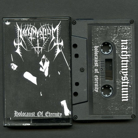 "Nachtmystium ""Holocaust Of Eternity"" Demo"