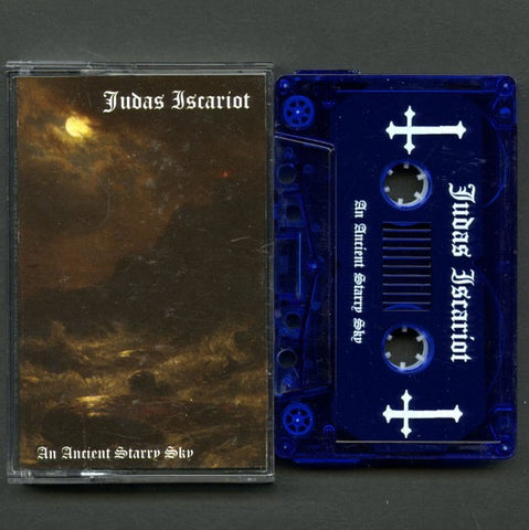 "Judas Iscariot ""An Ancient Starry Sky"" MC"