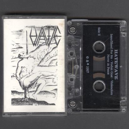 "Hatewave ""Hatewave"" Demo"