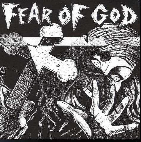 "Fear of God ""Fear of God"" LP"