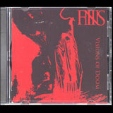 "Finis ""Visions of Doom"" CD"