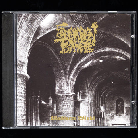 Forbidden Temple / Ultima Thule Split CD