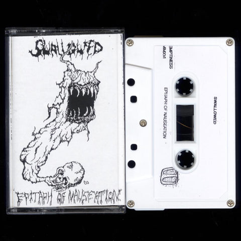 "Swallowed ""Epitaph of Nauseation"" Demo"