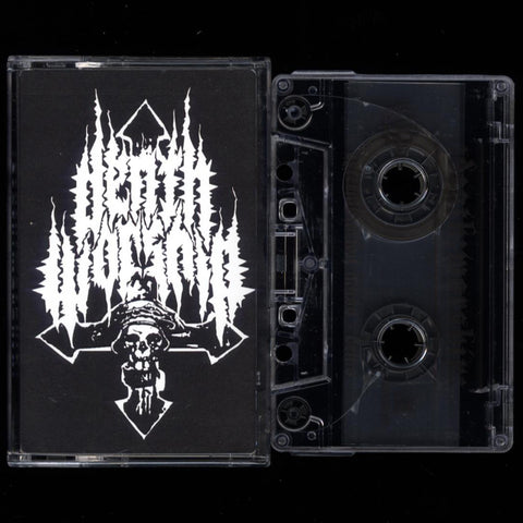 "Death Worship ""Extermination Mass - Demo"" Demo"