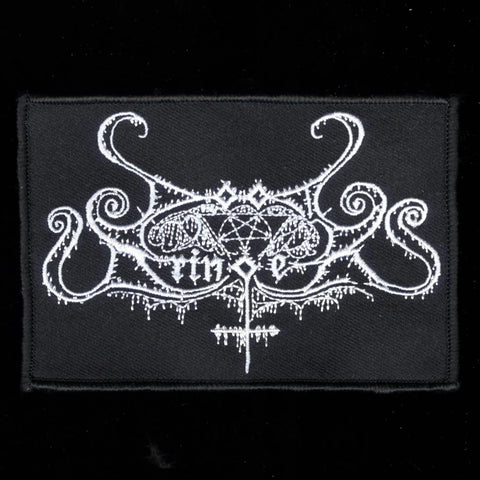 "Doombringer ""Logo"" Patch"