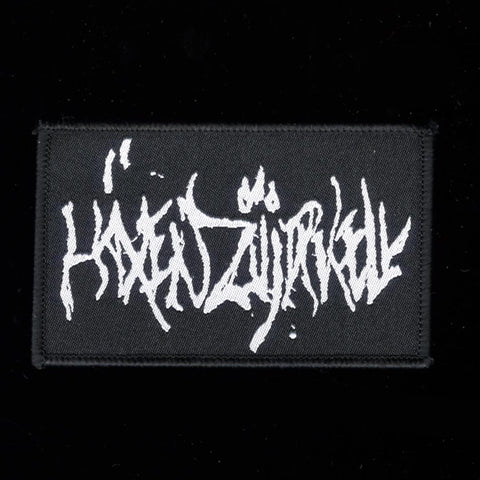 "Häxenzijrkell ""Logo"" Patch"