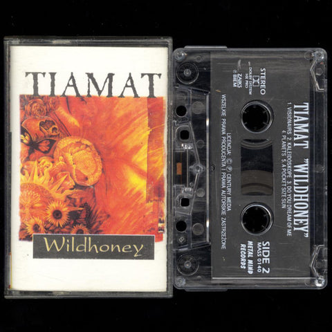 "Tiamat ""Wildhoney"" MC"