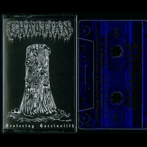 "Chaotian ""Festering Carcinolith"" Demo"