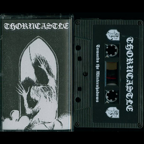 "Thorncastle ""Towards the Wintershadows"" Demo"