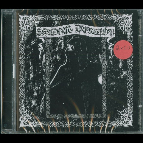 "Shadow Dungeon ""Shadow Dungeon"" Double CD"