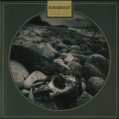 "Usurpress ""Interregnum"" LP"