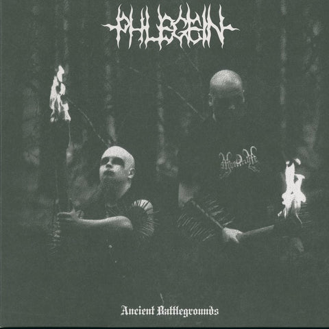 "Phlegein ""Ancient Battlegrounds"" 10"""