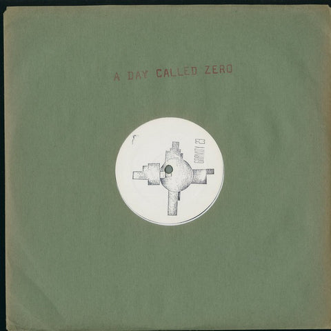 "A Day Called Zero ""A Day Called Zero"" LP"