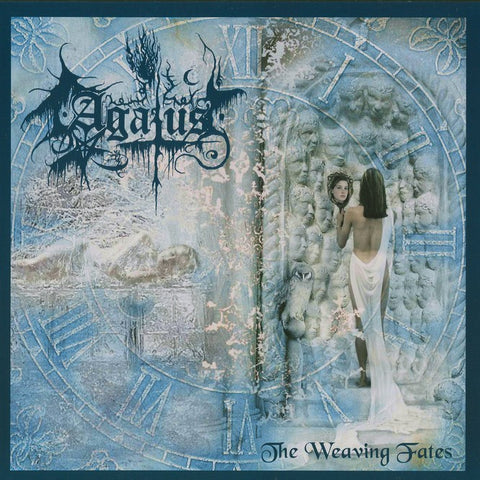 "Agatus ""The Weaving Fates"" Picture Vinyl LP"