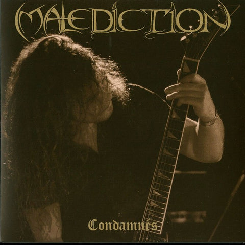 "Malediction ""Condamnes"" 7"""