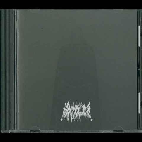 "Black Cilice ""Transfixion of Spirits"" CD"