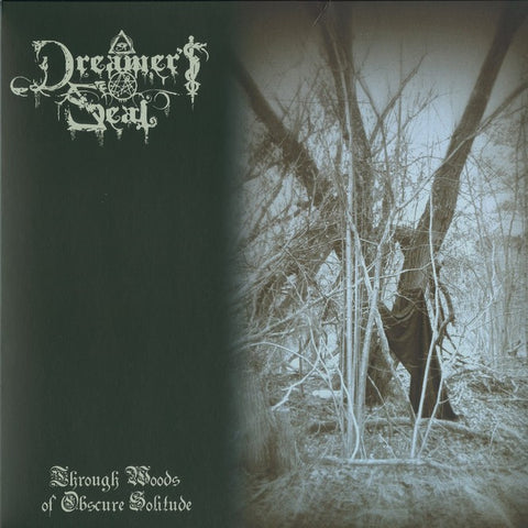 "Dreamer's Seal ""Through Woods of Obscure Solitude"" LP"