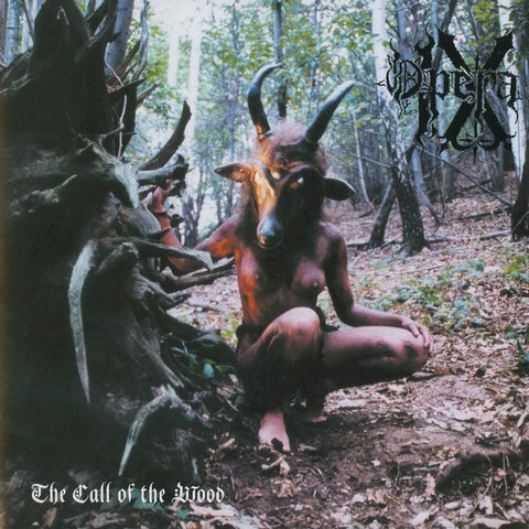 "Opera IX ""The Call of the Wood"" Double LP"
