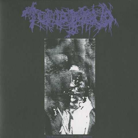 "Tomb Mold ""The Bottomless Perdition + The Moulting"" LP"