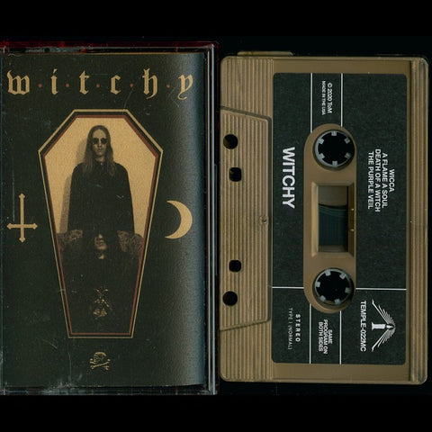 "Witchy ""Witchy"" Demo"