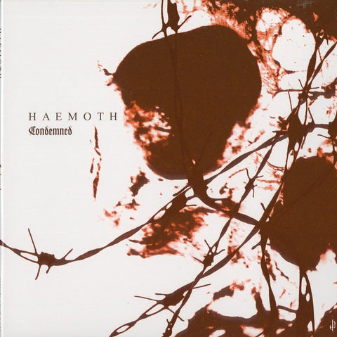 "Haemoth ""Condemned"" 7"""