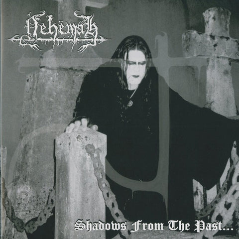"Nehëmah ""Shadows from the Past..."" Double LP"