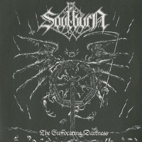 "Soulburn ""In Suffocating Darkness"" LP"