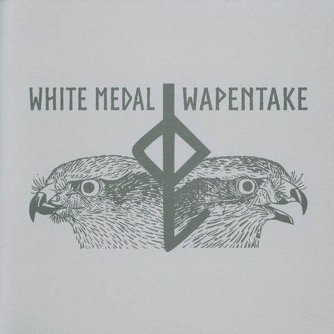 "White Medal / Wapentake ""Split"" LP"
